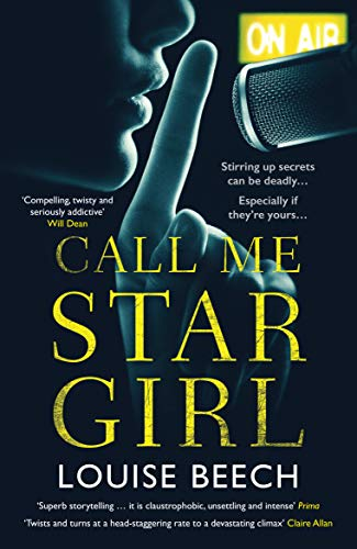 Call Me Star Girl by [Beech, Louise]