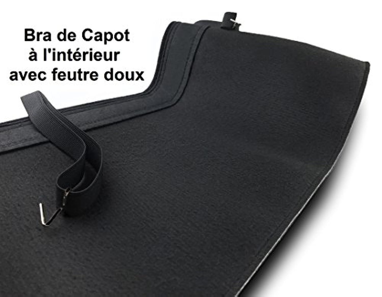 Car Bra Capot A3 8v Masque De Bonnet Voiture Protège jUqzMpLSGV