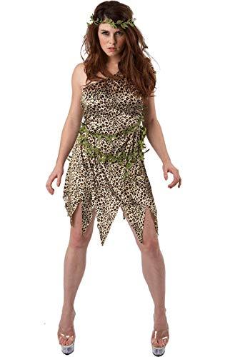Jane im Dschungel Kostüm Large