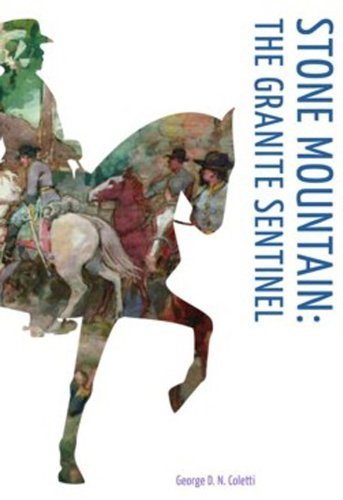 stone-mountain-the-granite-sentinel-english-edition