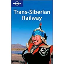 Trans-Siberian railway 2 (Lonely Planet Country Guides)