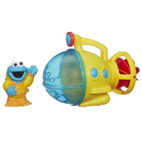 playskool-sesame-street-cookie-monster-bath-submarine-toy