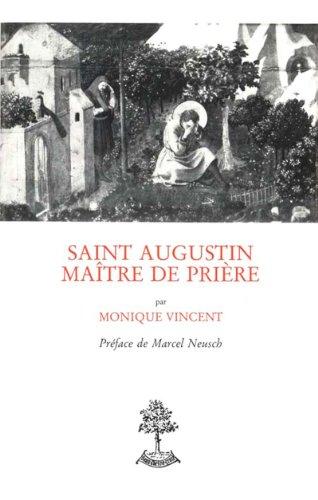 Saint-Augustin, maître de prière
