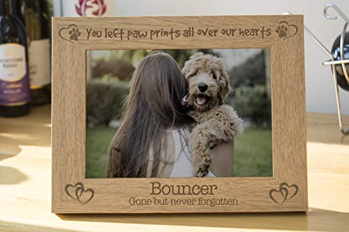 Personalised Pet Memorial Photo ...