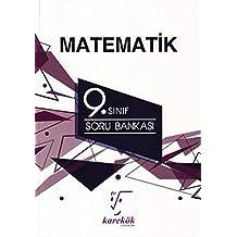 Karekök 9. Sınıf Matematik Soru Bankası-YENİ