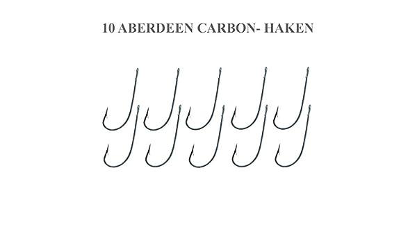 Angelhaken mit Öhr Balzer Camtec Aberdeen