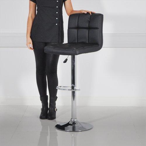 faux-leather-bar-stool-breakfast-swivel-bar-stools-barstools-kitchen-black