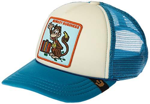 Goorin Bros. Kids Monkey Business Trucker Cap Goorin Kids Hat