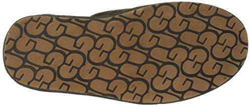 UGG - Hausschuhe SCUFF DECO - 1008548 - stout (brown) Braun