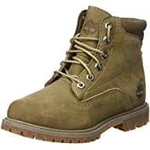 e66b0fc3a41ee Timberland Waterville 6 inch Basic Waterproof