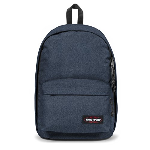 5b3aea3b79 Prezzo Eastpak back to wyoming zaino, 43 cm, 27 l, blu (double denim).  Caratteristiche ed informazioni su eastpak back to wyoming zaino, 43 cm, 27  l, blu ...