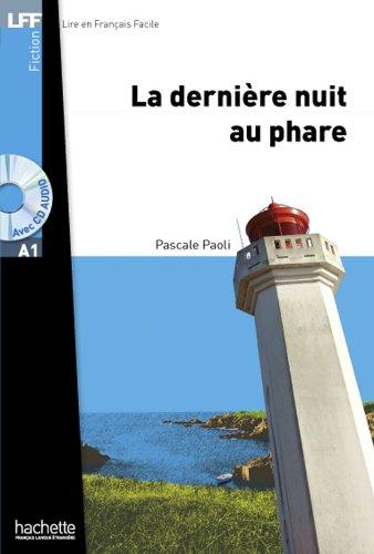 La dernière nuit au phare + CD audio MP3 (LFF A1) par Pascale Paoli