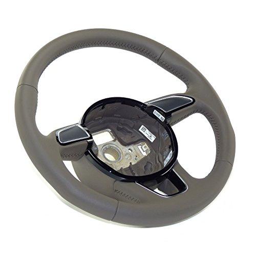 Original Sportlenkrad Lenkrad Sport Leder Lederlenkrad steering wheel Farbe trüffelbeige
