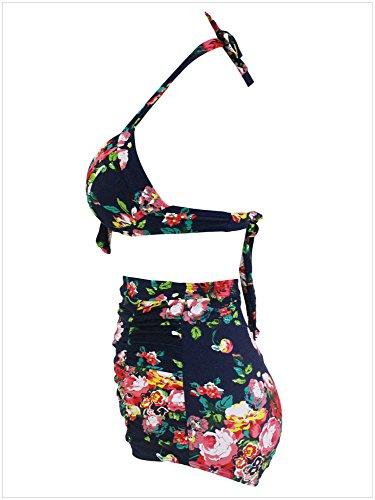 MEINICE -  Bikini  - Donna Blu blu navy