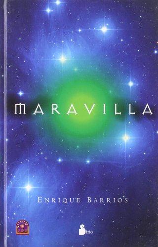 MARAVILLA (2009) por ENRIQUE BARRIOS