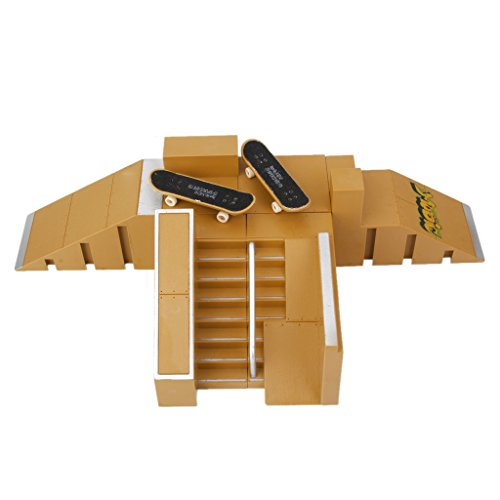 gazechimp finger skateboard skatepark rampe arena modelle. Black Bedroom Furniture Sets. Home Design Ideas