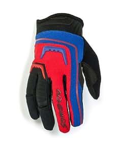 Sombrio Herren Freeride Handschuhe Ruckus, patriot red, XS, SO-GLO-3103_226_XS