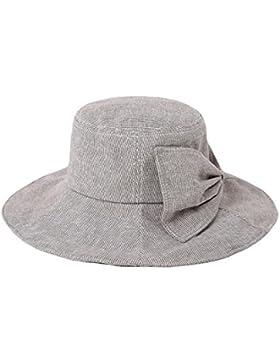 GTYW Ocio Al Aire Libre De La Pesca De Sombrero UPF 50 + Ancho A Pie De Las Mujeres Nadar Nadar Sombrero De Sol