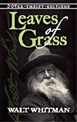 Leaves of Grass: The Original 1855 Edition[ LEAVES OF GRASS: THE ORIGINAL 1855 EDITION ] By Whitman, Walt ( Author )Feb-27-2007 Paperback