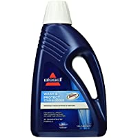 BISSELL Homecare Wash and Protect/ Stain and Odour Carpet Shampoo,