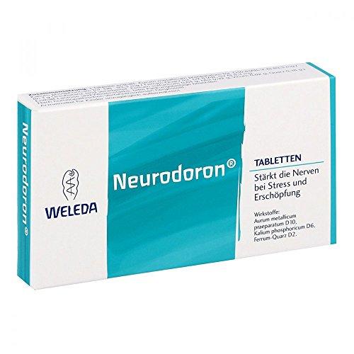 Neurodoron Tabletten 80 stk