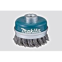Makita d-24147cuenco cepillo 60x M10x 1,50,5–Multicolor
