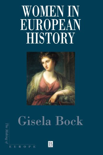 Women European History P (Making of Europe)