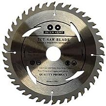 Parte superior calidad sierra de hoja de sierra circular (Skill) 190 mm para discos de corte de madera circular 190 mm x 20 mm (mm) X 30Teeth