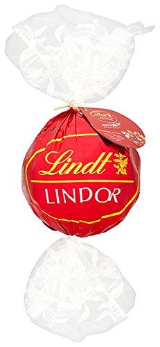 Lindt Lindor Maxi Ball 550 g