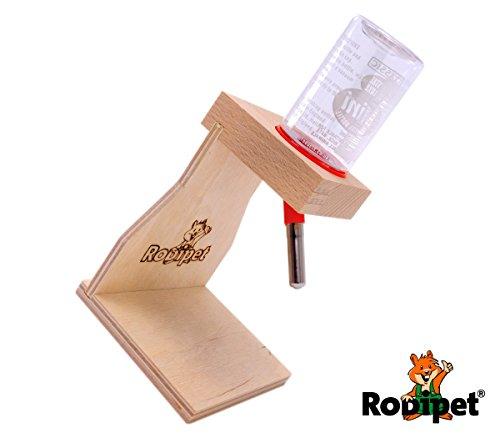 Rodipet® TRÄNKE mit Standfuß 18.5 cm (M) - 3