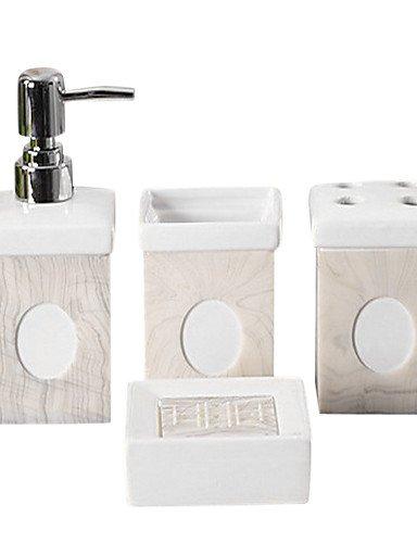 SSBY ceramiche tetragonum bagno quattro tuta (modello