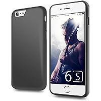 vau Snap Case Slider - zweigeteiltes Hard-Case für Apple iPhone 6S (matte black)