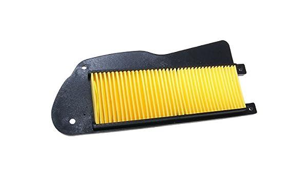 Luftfilter Einsatz Typ 1 rund f/ür Kreidler RMC D125