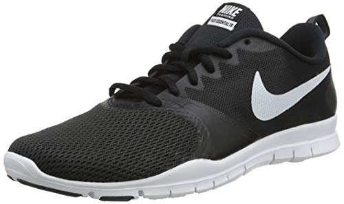 new concept 9c020 ef60e Nike WMNS NIKE FLEX ESSENTIAL TR, Women s 924344, Black, 6 UK (40
