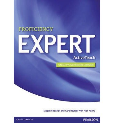 [(Expert Proficiency ActiveTeach)] [Author: Carol Nuttall] published on (May, 2013)