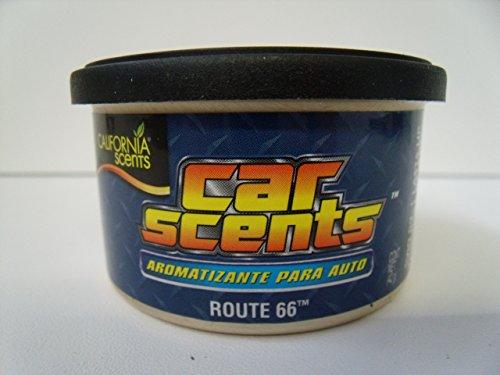 Preisvergleich Produktbild Lufterfrischer California Car Scents Route 66