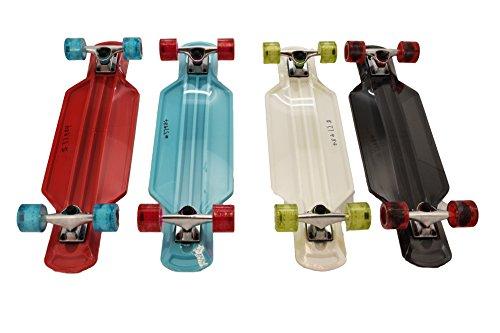Globo Toys 3798473x 20cm Sommer Skate Mini Longboard