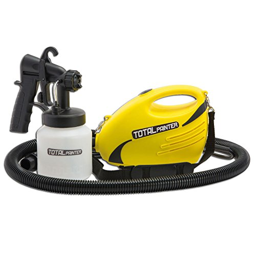 Total Painter - Pistola de pintura profesional - Visto en TV