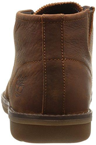 Timberland EK Front Country Travel FTM_FTC Chukka Herren Chukka Boots Braun (Medium Brown)