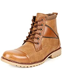 Alpes Martin Men's P.S. Leather Boots - B010UBZRRE