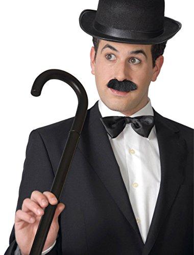 Kostüm Tanz Schnellversand - Guirca Fiestas GUI18426 - Charlie Chaplin Gehstock, 80 cm