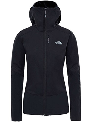The North Face Summit L4 Windstopper Hybrid Hoodie Jacket Women - Windstopper Softshelljacke (Windstopper Hybrid)