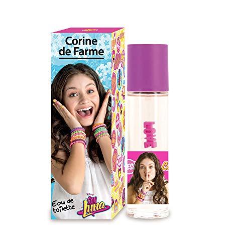 Corine de Farme Eau de Toilette Soy Luna 50 ml