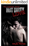Hot Dirty Love (Copperline Book 5)