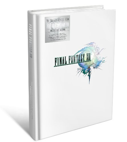 the-complete-official-guide-final-fantasy-xiii-collectors-edition-import-anglais