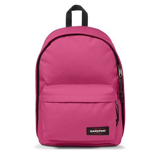 Eastpak Out Of Office Sac à  dos, 44 cm, 27 L, Rose (Extra Pink)