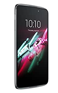 Alcatel One Touch Idol 3 (5.5) Smartphone, Grigio Scuro [Italia]