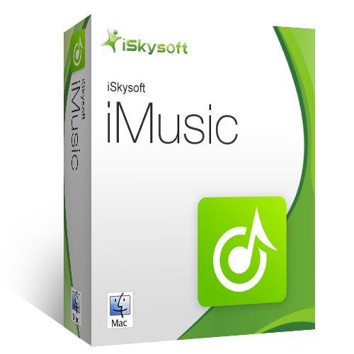 iMusic MAC Vollversion (Product Keycard ohne Datenträger)
