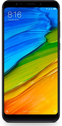 Redmi Note 5 (32GB) (3GB RAM) (Black)