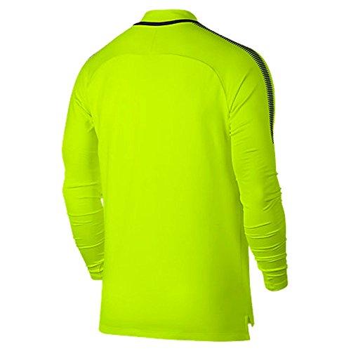 Nike Herren Free Hypervenom 2 Fc Fußballschuhe Yellow